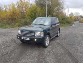 Новокузнецк Range Rover 2002