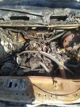 Асбест ГАЗ-2330 Тигр 2012