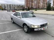 Новосибирск Laurel 2001
