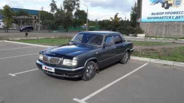 Черногорск 3110 Волга 2003
