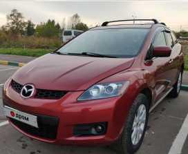 Нижний Новгород Mazda CX-7 2007