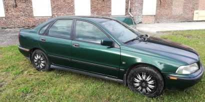 Красноярск S40 1998