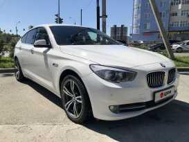 Пермь 5-Series Gran Turismo