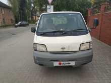 Смоленск Vanette 2000