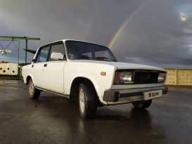 Заринск 2105 2002