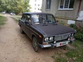 Арсеньев 2106 1987