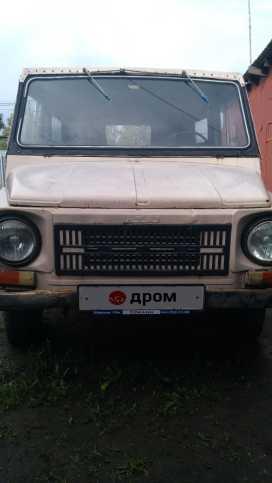 Тюмень ЛуАЗ 1985