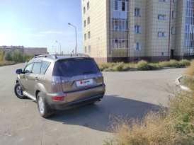 Кызыл Outlander 2011