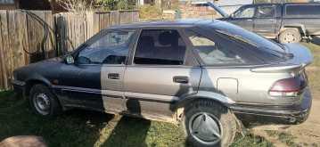 Лобва Corolla 1987