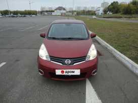 Набережные Челны Nissan Note 2012