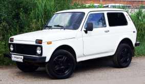 Ярославль 4x4 2121 Нива 1997