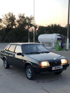 Джанкой 2109 2004