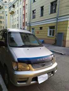 Новосибирск Town Ace Noah 2000