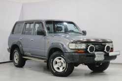 Пермь Land Cruiser 1995
