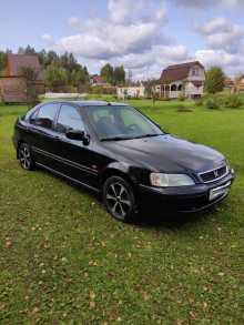 Конаково Civic 2000