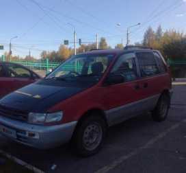 Иркутск RVR 1992