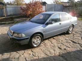 Белоярский S40 1996