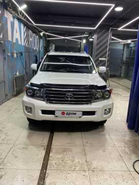 Томск Land Cruiser 2015