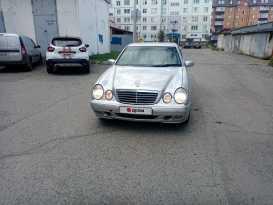 Горно-Алтайск E-Class 2000