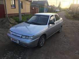 Шадринск 2110 2002