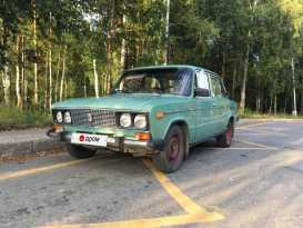 Томск 2106 1989