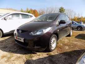 Стерлитамак Mazda2 2009