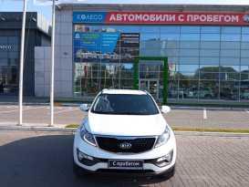 Астрахань Kia Sportage 2014
