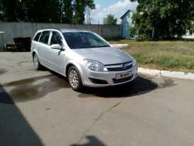 Гуково Astra 2007