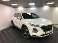 Москва Santa Fe 2019
