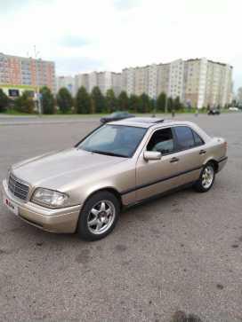 Калининград C-Class 1994