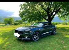 Ставрополь Mustang 2015