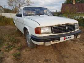 Владивосток 31029 Волга 1993