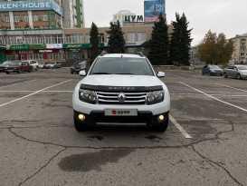 Ленинск-Кузнецкий Duster 2013