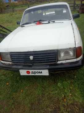 Шебалино 31029 Волга 1996