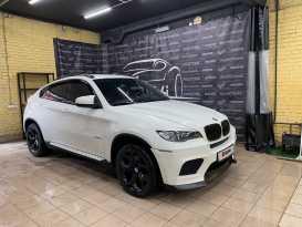 Белово BMW X6 2011