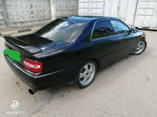 Пушкино Chaser 1997