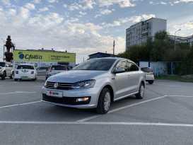 Хабаровск Polo 2018