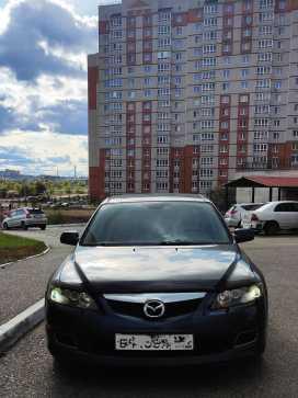 Чита Mazda6 2006