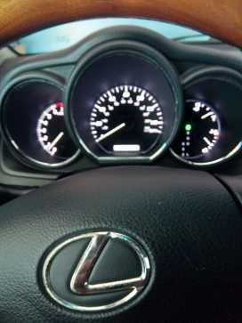Новый Уренгой RX350 2008