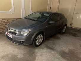 Грозный Astra GTC 2007