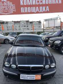 Севастополь X-Type 2006