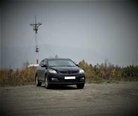 Северобайкальск CX-7 2008
