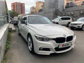 Владивосток BMW 3-Series 2018
