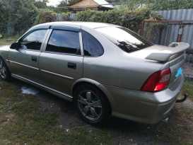Сердобск Opel Vectra 1999
