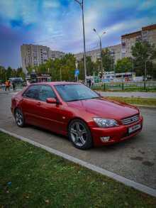 Ижевск ES200 2000
