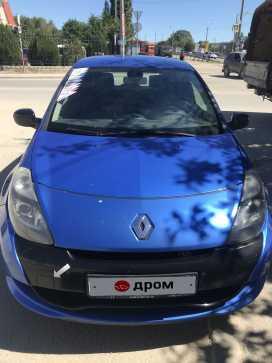 Симферополь Clio 2010