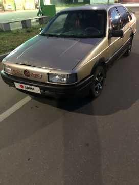 Малоярославец Passat 1990