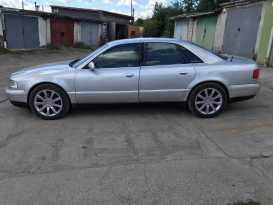 Калининград Audi A8 1997
