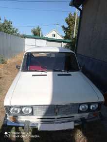 Воронеж 2106 1988