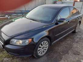 Пермь S40 2005